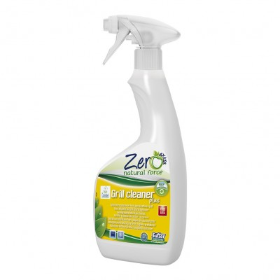 GRILL CLEANER PLUS 500ML