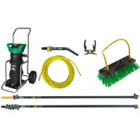 Kit Master HydroPower Ultra LC Connect Carbone 10m