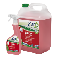 RUBY ECOLABEL 500ML