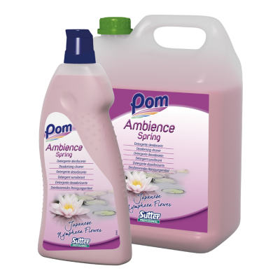 AMBIENCE SPRING 5L