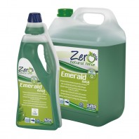 EMERALD EASY Ecolabel 750mL